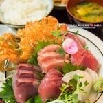 ダンカラホール - おまかせ(上) 1,000円
