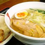 武蔵坊 弁慶 - マル得ランチセット