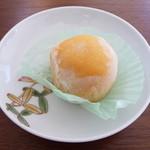 菓匠 髙木屋 - 料理写真:あんず餅