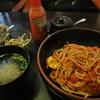 かふぇ 坩堝 - 料理写真:なごみ膳「本日のパスタランチ」