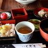 大黒屋茶房 - 料理写真: