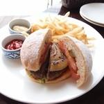 20713781 - ハンバーガー