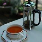 チェンバロ - 紅茶