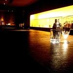 銀座酒房 六角 - カウンター