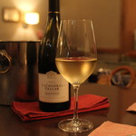 想いの木 - Cathedral Cellar  2012  Chardonnay