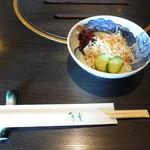 季楽 - サラダ