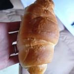 パナデリア・チボリ - 料理写真:塩パン