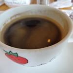 20723344 - 苦味のあるコーヒー