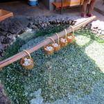 草津ガラス蔵1号館 - 名湯 たまごの湯