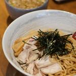 らぁめん シフク - つけ麺(こってり)