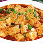 三国志 - 激辛マーボ豆腐