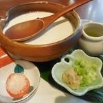 20733778 - 手造り豆腐
