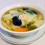 ブラザー軒 - 広東麺