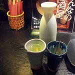 居酒屋 大ちゃん - 純米酒