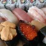 20737822 - お寿司(お持ち帰り♪)