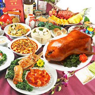 【食べ飲み放題】で2980円!龍記はお得に宴会のお楽しみ頂けます。
