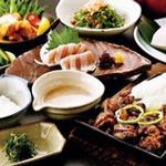 車 - 宮崎地鶏を存分に堪能できる車のコース料理。お得な飲み放題プランもご用意しています!
