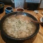 20738668 - 炊き餃子