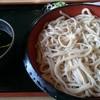 みんなのうどんや - 料理写真:武蔵野うどん中(5玉)