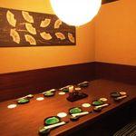 北海道魚萬 - 店内3 ※写真は系列店です。