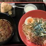 御○屋 - 濃厚つけ麺ランチ 770円