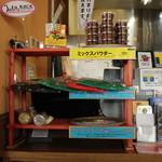 オブリー - 自家製トルティーヤ、オリジナルTシャツ(Love & Mexican food)の販売をしています。