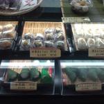 20749179 - 他にも和菓子がいろいろ