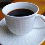 カフェ カチョウフウゲツ - グァテマラ