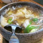 活魚ひで - 料理写真:海鮮おこげ