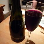 20753829 - 微発泡性スパークリングワイン