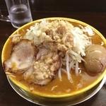 俺のドカ麺 - ドカ麺味噌!!
