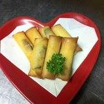 恋する出目金 - 手作りチーズ揚げ
