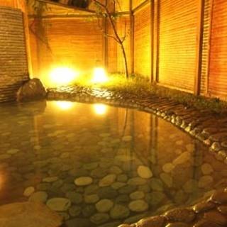 奈良時代より、「束間の温湯」として親しまれる名湯「美ヶ原温泉」