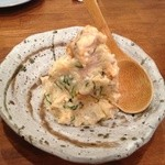 福の根dining - ポテトサラダ