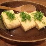 福の根dining - 美味しい出し巻き卵