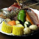 旬采 新舟 - 料理写真:料理