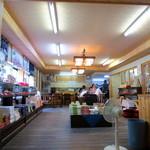 白根茶屋 - 茶店とお土産屋を併用しています
