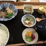 20763614 - 鯛茶漬御膳¥1,500