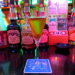 草津温泉バーアンドフードチョイス - ドライ・マンハッタン