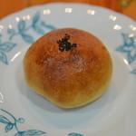 麦わらぼうし - あんパン