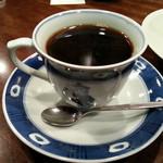 20770275 - フレンチコーヒーです。