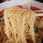 幸楽苑 - 麺。リフト(^-^)/