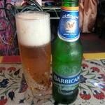 サバラン - UAEのノンアルコールビール,BARBICAN