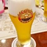 長濱浪漫ビール -