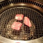 肉家焼肉ゑびす本廛 - じゅうじゅう