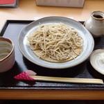 20777203 - せいろ蕎麦 700円