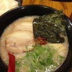 20779671 - 博多ラーメン ¥550 201308