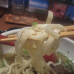 くわっちー家 - 麺UP