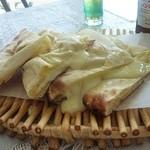 SAGAR - チーズのナン