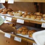 食パン工房 -